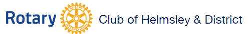 Helmsley rotary club 2